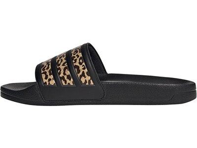 ADIDAS Lifestyle - Schuhe Damen - Flip Flops Adilette Shower Badelatsche Damen Schwarz