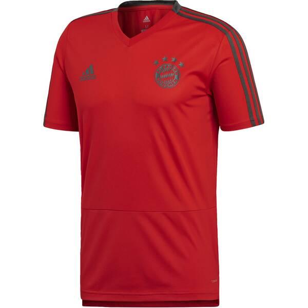 ADIDAS Herren FC Bayern München Trainingstrikot