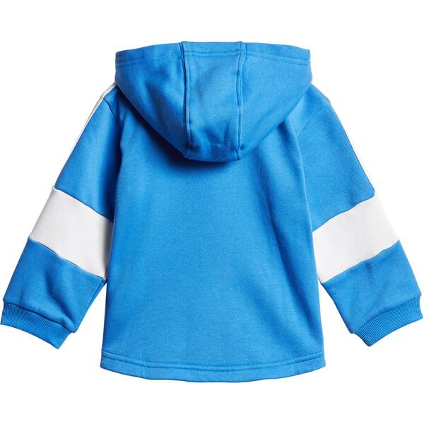 great look premium selection outlet on sale ADIDAS Jungen Baby Trainingsanzug