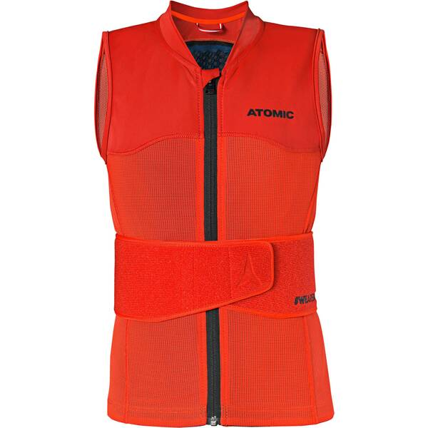 "ATOMIC Kinder Protektorenweste ""Live Shield Vest AMID Jr"""