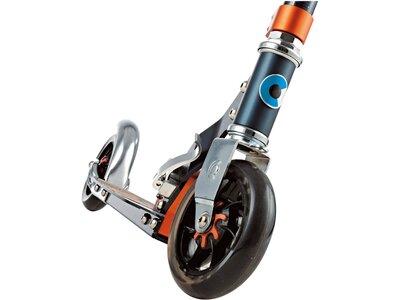 """MICRO Kinder Scooter """"Speed+"""" Schwarz"""