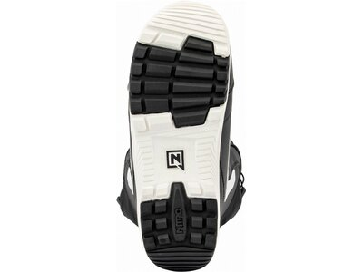 """NITRO Herren Snowboardschuhe """"Sentinel"""" Schwarz"""