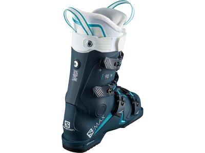 """SALOMON Damen Skischuhe """"S/MAX 90"""" Blau"""