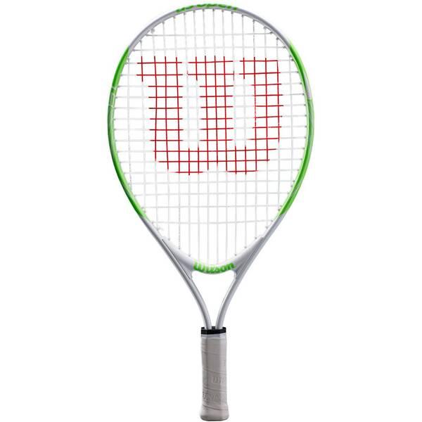 "WILSON Kinder Tennisschläger ""US Open 19"" - besaitet - 16x17"