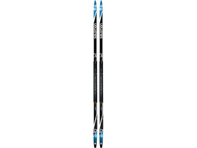 "SALOMON Langlaufski ""XC Ski RS 8"" Schwarz"