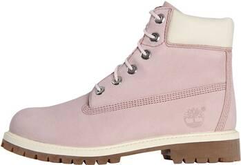 TIMBERLAND Mädchen Boots 6in Premium