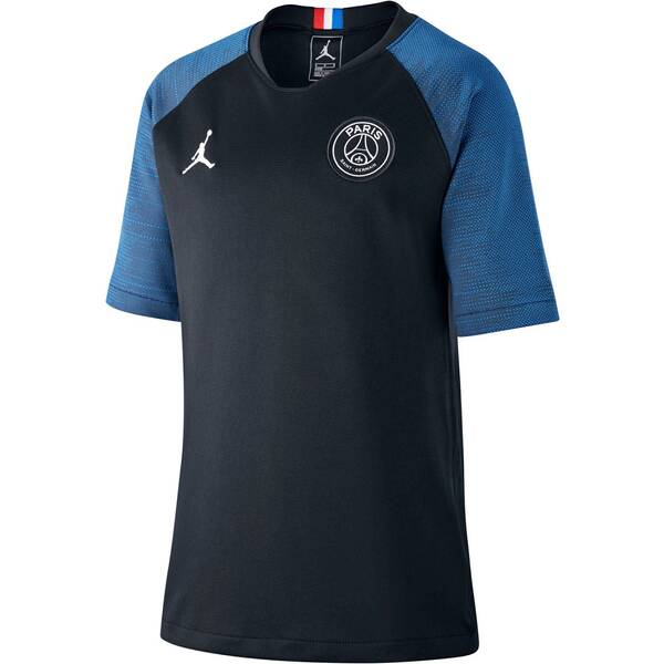 "NIKE Kinder Fußballtrikot ""PSG Breathe Strike Fourth"" Kurzarm"
