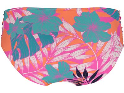 "SEAFOLLY Damen Bikinihose ""Wide Side Retro"" Pink"