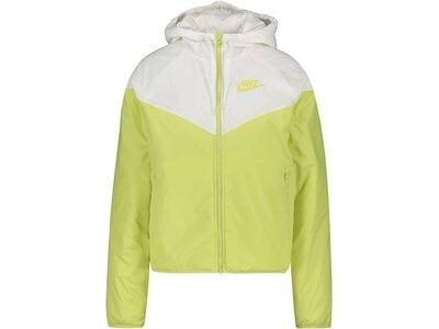 "NIKE Damen Windrunner ""Sportswear"" Grün"