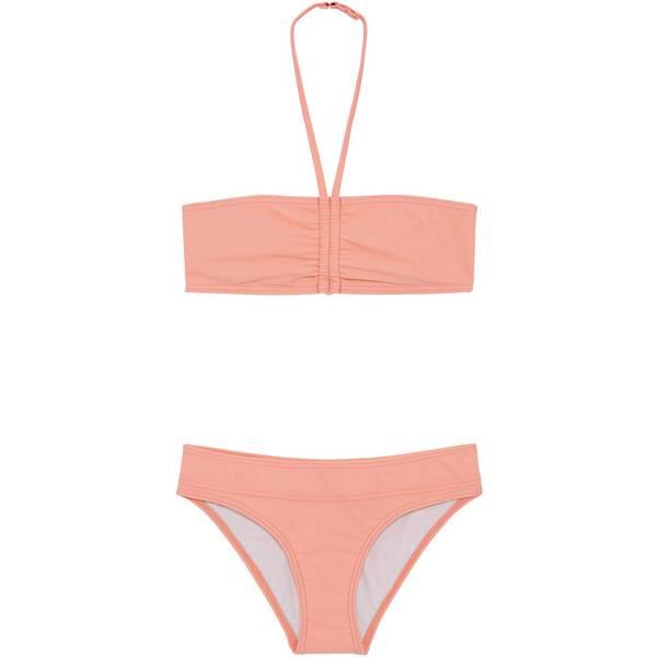CHIEMSEE Bandeau Bikini-Set Kids mit verstellbarem Nackenband
