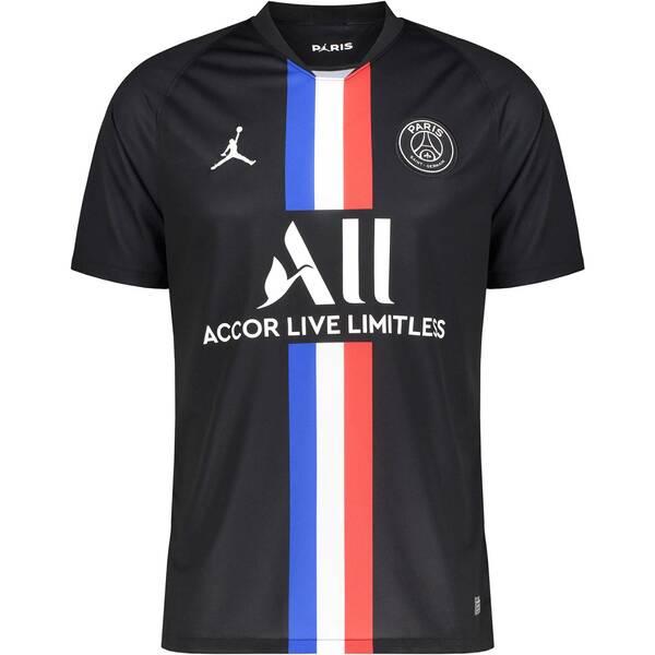 "NIKE Herren Shirt ""Jordan x Paris Saint-Germain"""