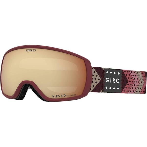 "GIRO Damen Skibrille / Snowboardbrille ""Facet"""