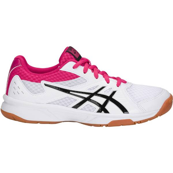 "ASICS Damen Badmintonschuhe ""Upcourt 3"""
