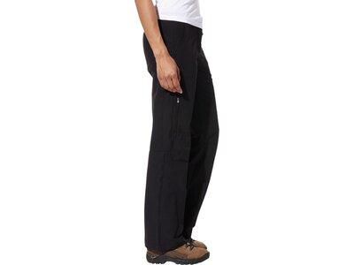 McKINLEY Damen Wanderhose / Stretchhose Merriwa - Normalgröße Schwarz