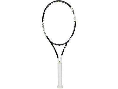 HEAD Tennisschläger Graphene XT Speed MP 16/19 - unbesaitet Schwarz