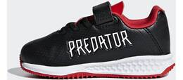 Vorschau: ADIDAS Kinder RapidaTurf Predator EL Schuh