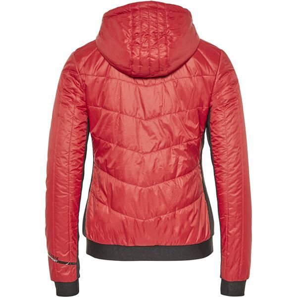 CHIEMSEE Jacke aus leichtem, wärmenden PrimaLoft® Material