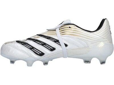ADIDAS Fußball - Schuhe - Nocken Predator Absolute 20 Eternal Class FG Grau