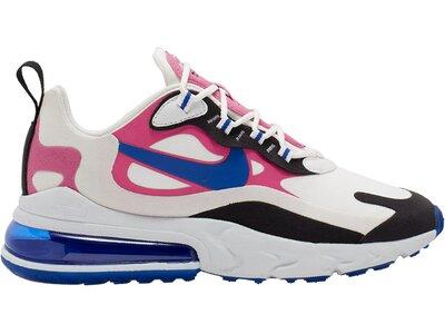 NIKE Lifestyle - Schuhe Damen - Sneakers Air Max 270 React Sneaker Damen Blau