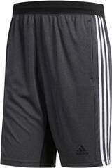 "ADIDAS Herren Trainingsshorts ""4KRFT Sport Heather 9-Inch 3S"""