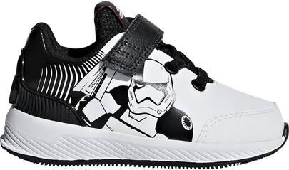 ADIDAS Kinder Star Wars RapidaRun Schuh