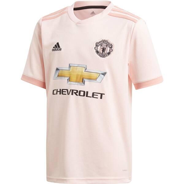 ADIDAS Kinder Trikot Manchester United Away Saison 2018/19