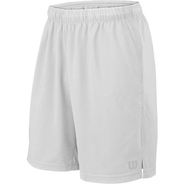 "WILSON Herren Tennisshorts ""Rush 9 Woven Short"""