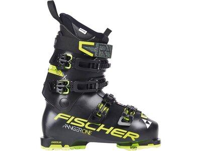 """FISCHER Herren Skischuhe """"Ranger One 110 X"""" Schwarz"""