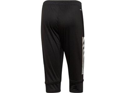 ADIDAS Fußball - Teamsport Textil - Hosen Condivo 20 3/4 Hose Schwarz