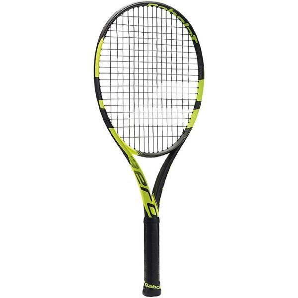 """BABOLAT Kinder Tennisschläger """"Pure Aero Junio 26"""" besaitet"""