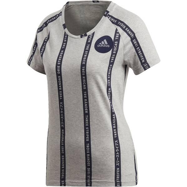 ADIDAS Damen Sport ID 360 T-Shirt