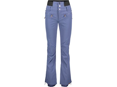 "ROXY Damen Skihose ""Rising High"" Skinny Fit Blau"