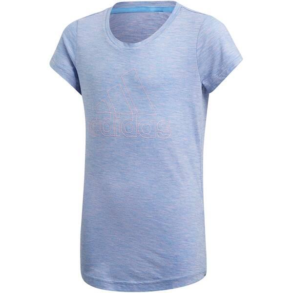 ADIDAS Damen T-Shirt ID Winner