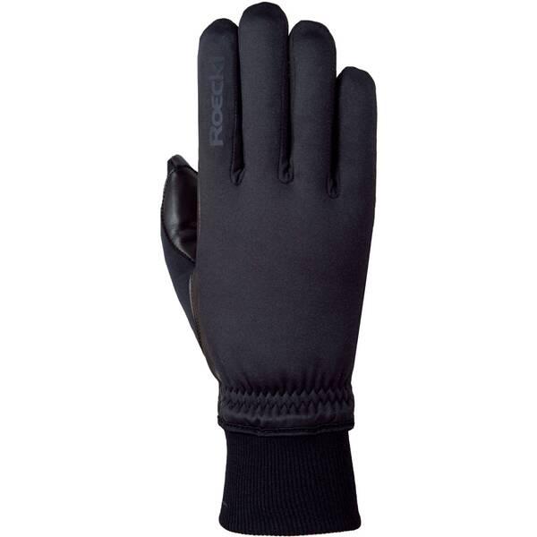 ROECKL Windstopper / Prima Handschuh Kolon