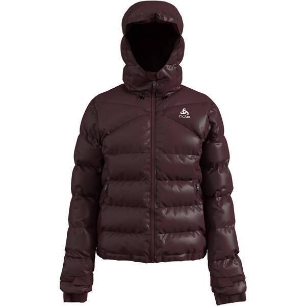 ODLO Damen Jacket insulated Cocoon N-Thermic X-Warm