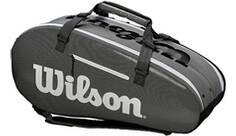 "Vorschau: WILSON Tennistasche ""Super Tour 2 Compartment - Large"""