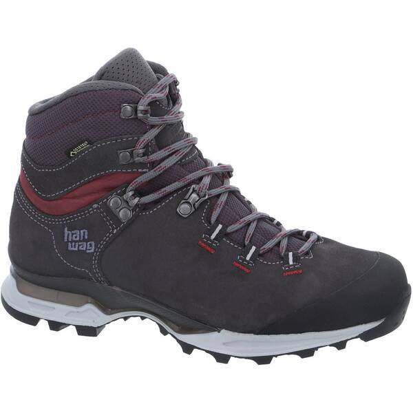 HANWAG Damen Trekkingschuhe Tatra Light Bunion Lady GTX | Schuhe > Outdoorschuhe > Trekkingschuhe | Dark | Polyamid | HANWAG