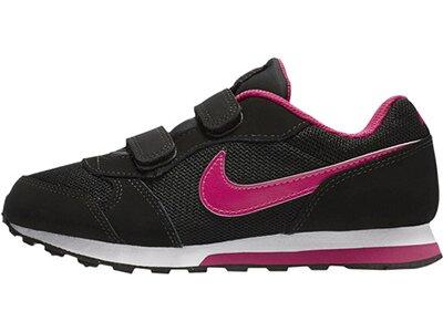 "NIKE Mädchen Sneaker ""MD Runner 2"" Pink"