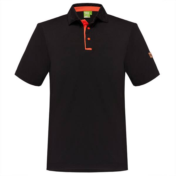 TAO Couletto Herren Funktions Polo Shirt DON