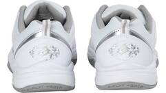 "Vorschau: LOTTO Damen Tennisschuhe ""Court Logo VIII"" Indoor"