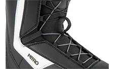 "Vorschau: NITRO Herren Snowboardschuhe ""Sentinel"""