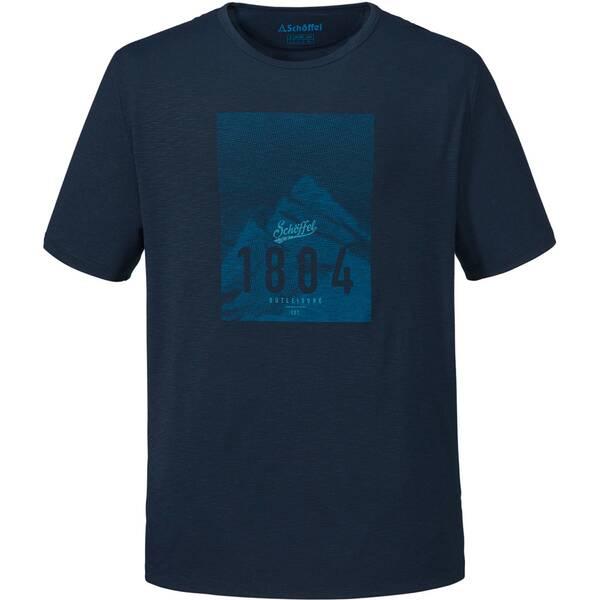 SCHÖFFEL Herren Funktionsshirt T-Shirt Sao Paulo1