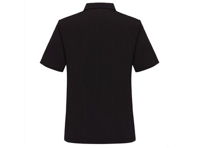 TAO Couletto Herren Funktions Polo Shirt DON Schwarz