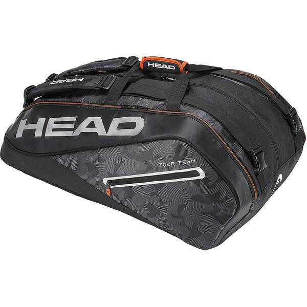 HEAD Tennistasche Tour Team 12R Monstercombi