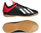 Vorschau: ADIDAS Fußball - Schuhe Kinder - Halle X 18.4 IN Halle J Kids