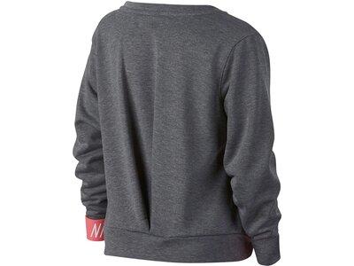 """NIKE Mädchen Sweatshirt """"Dry"""" Pink"""