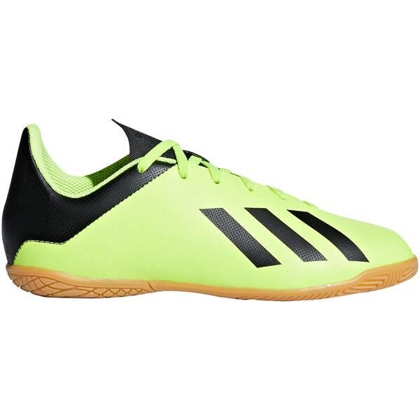 ADIDAS Jungen Fußballschuhe Halle X Tango 18.4 (IN)