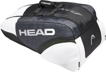 "HEAD Tennistasche ""Djokovic 9R Supercombi"""