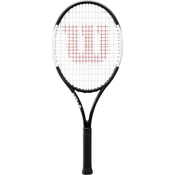 """WILSON Kinder Tennisschläger """"Pro Staff 26"""" - unbesaitet - 16x18"""