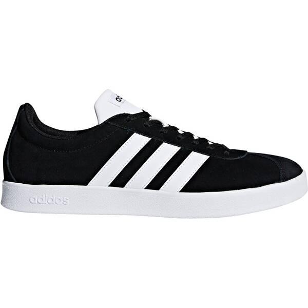 ADIDAS Herren Sneaker VL Court 2.0